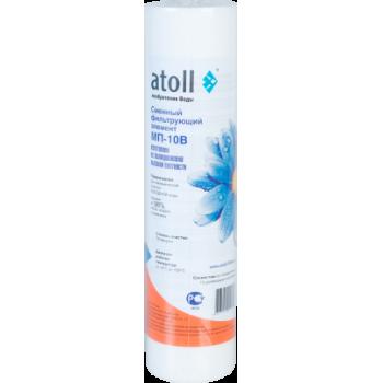 Atoll МП-10В (вспен. полипропилен)