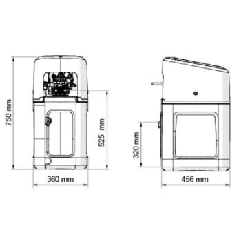 Pentair FOLEO 15 5800 XTR UF Premium