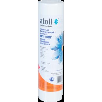 Atoll МП-10ВГ (вспен. полипропилен)