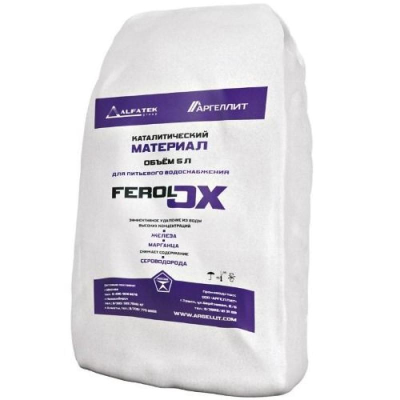 Феролокс (Ferolox) (10.0-15.0 м/ч) 5.0 л