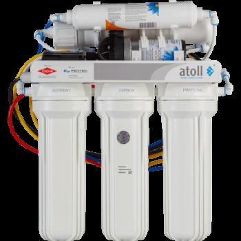 Система A-550p STD (A-560Ep)