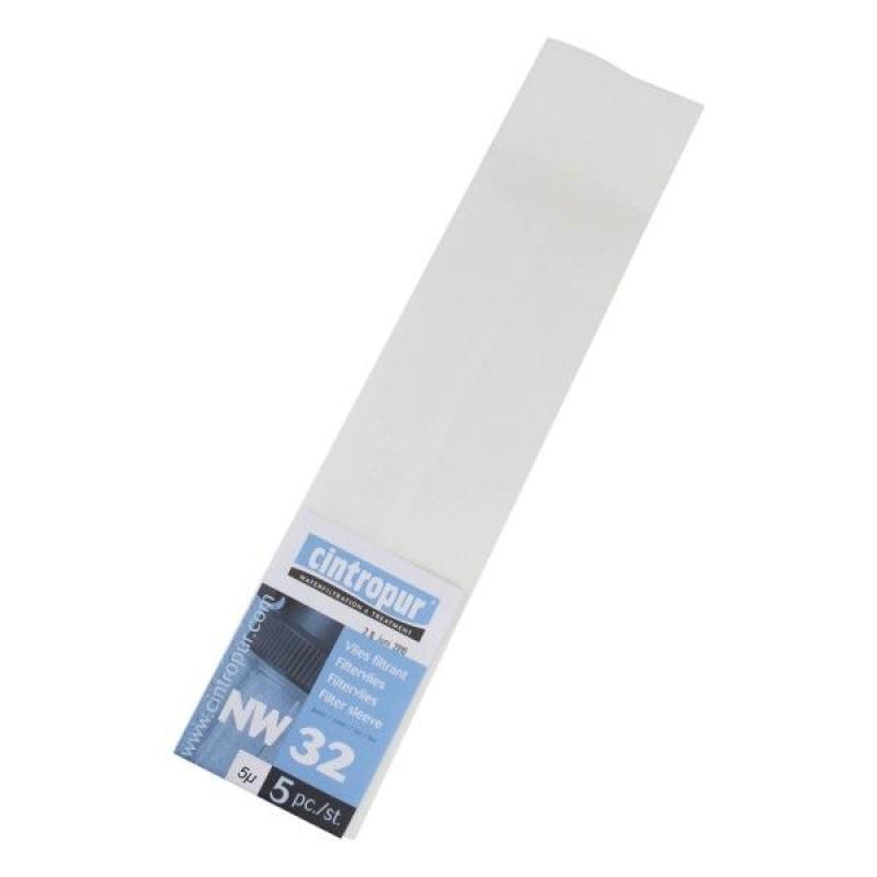 Мешок 5 мкм для NW32