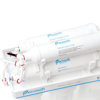 Система Ecosoft MO 6-50M Standart