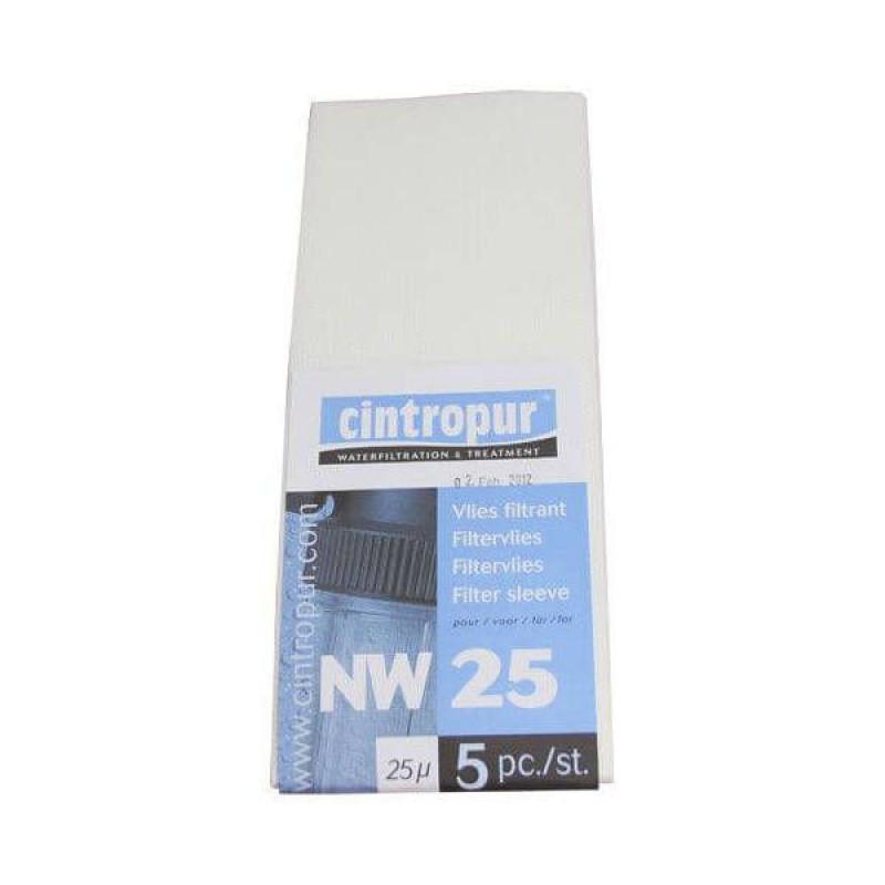 Мешок 25 мкм для NW25