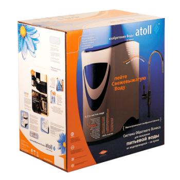 Система A-575p box STD (A-575Ep Sailboat)