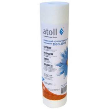 Atoll DGD-5005 (вспен. полипропилен)