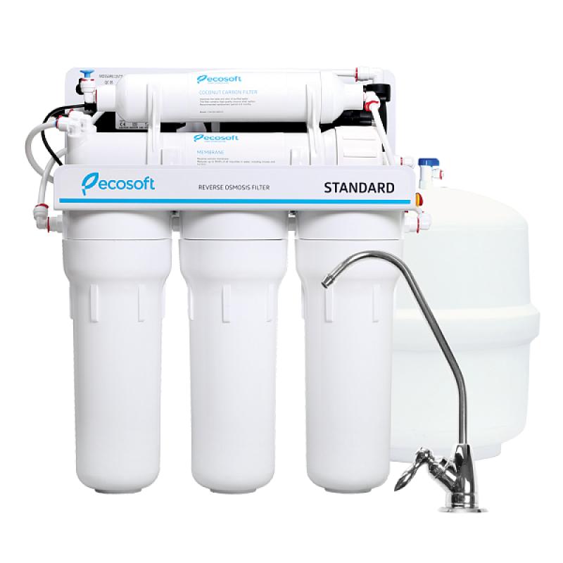 Система Ecosoft MO 5-50P Standart