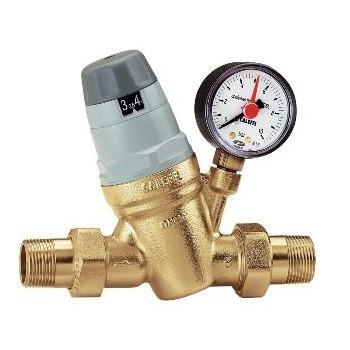 Редукторы давления воды